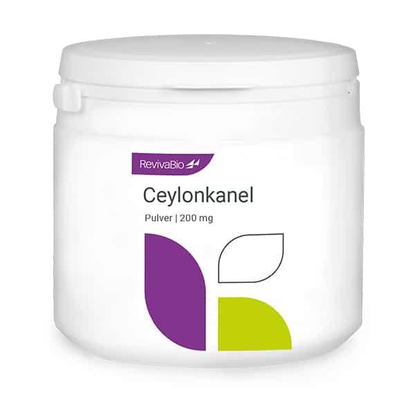 Ceylonkanel