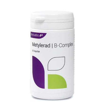 Metylerad B-Complex