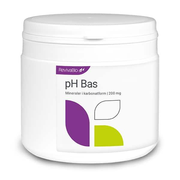 pH-Bas