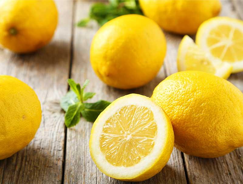 C-vitamin är en antioxidant som främjar ditt immunförsvar