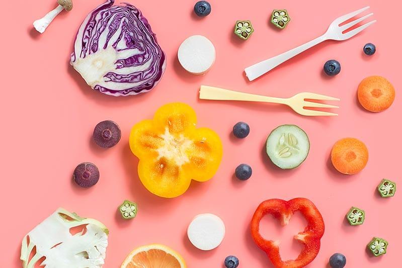 Därför behöver du matsmältningsenzymer