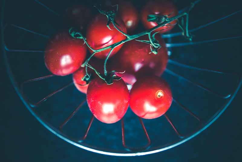 Mat som innehåller och frisätter histamin