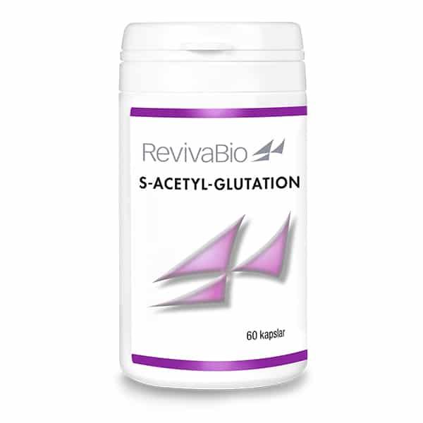 S-Acetyl-Glutation