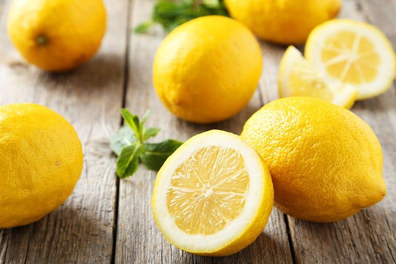 C-vitamin viktig för ditt immunförsvar