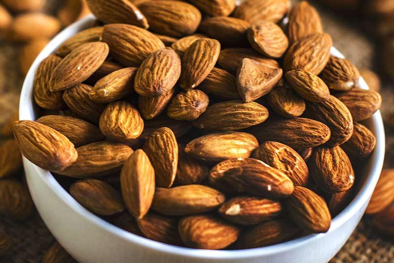 Hälsofördelar med E-vitamin