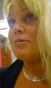 Pernilla Hägglund fick hjälp av Daofood