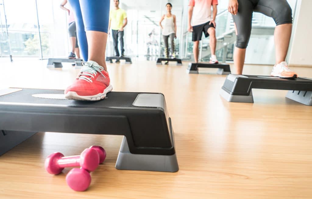 Träning och stress kan ge brist på zink