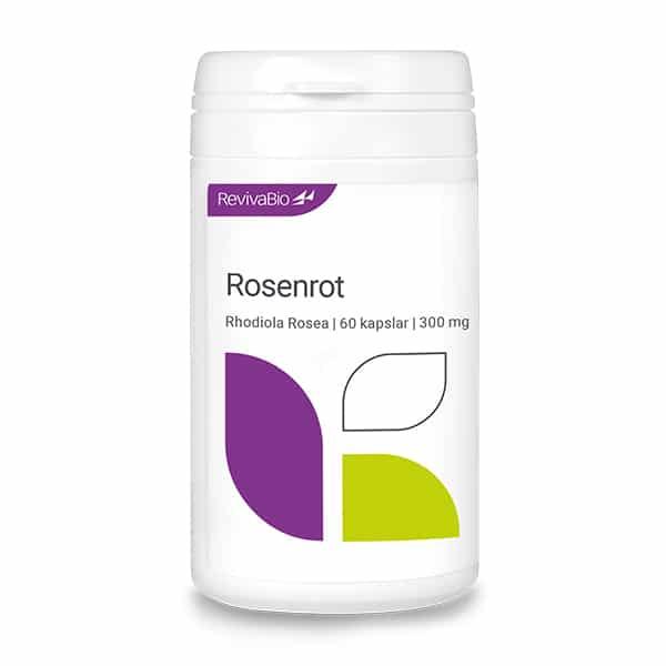 Rosenrot 60 kapslar