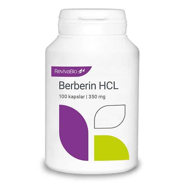 Berberin-HCL