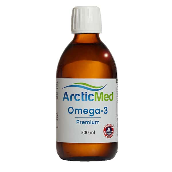 Omega-3-naturell