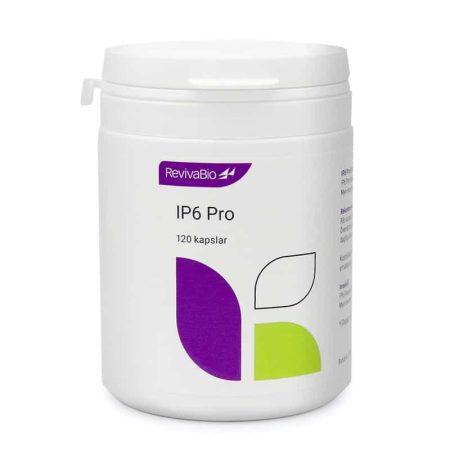 IP6 Pro, 120 kapslar