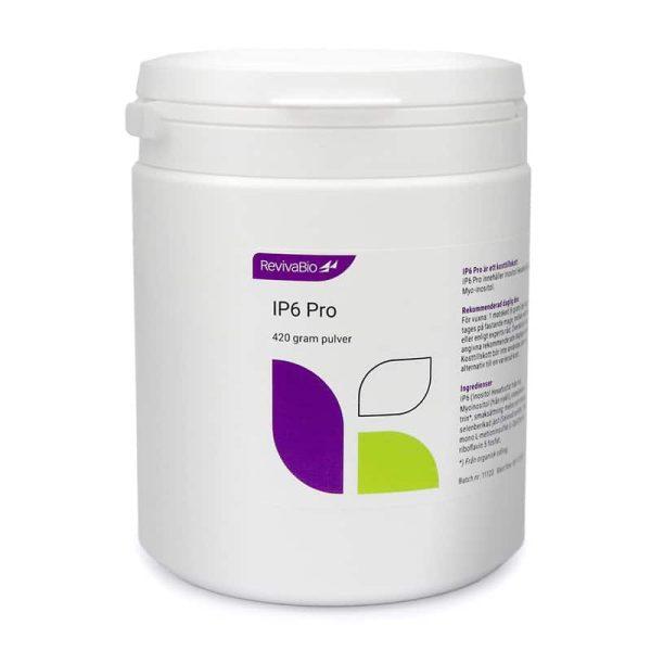 IP6 Pro, 420 gram Pulver
